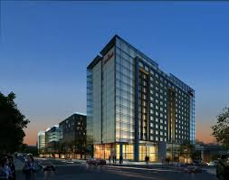 Marcus Hotels & Resorts to Manage New Capitol District Marriott