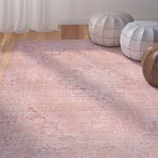 Pink Rugs You ll Love