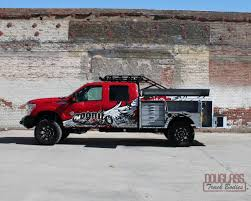 Truck | Douglass Truck Bodies | Work Trucks | Trucks, Lifted Trucks ...