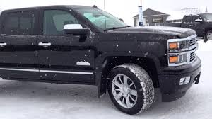 This Is A 2014 Chevrolet Silverado 1500 4WD Crew Cab 143.5