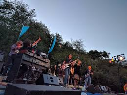 Woodside Pumpkin Festival by Redgate Ranch Music Festival Save The Waves