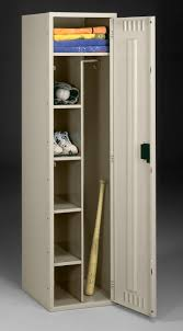 Tennsco Standard Storage Cabinet by Tennsco Lockers Metal Lockers Storage Lockers