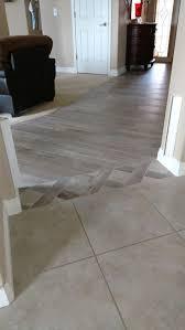 best 25 transition flooring ideas on hexagon tiles
