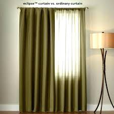 Target Eclipse Blackout Curtains by Purple Curtains Target Botanical Burnout Window Sheer From Target