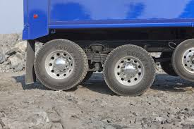 100 Truck Suspension Tips To Select A Vocational HeavyDuty Construction