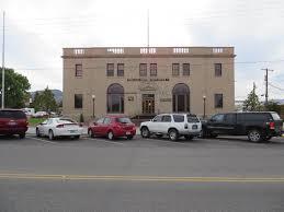 100 Sage Trucking School Cody Wyoming Wikipedia