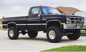 A Real Nice Mid-80's GMC Sierra Classic K20 | Classic Vehicles ... Large Pickup Trucks Stuff Rednecks Like Offroadzone Coolest Pickup Trucks Business Insider The Top 10 Most Expensive In The World Drive 2019 Gmc Sierra Raises Bar For Premium 50 Best Sale Under 100 Savings From 1229 Nice Big Huge Diesel Ford 6 Wheeled Redneck Truck Youtube Reviews Consumer Reports Used Under 5000 2018 Autotrader Dont Suck Anymore Verge