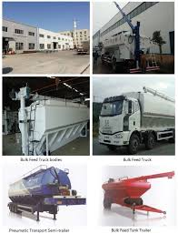 100 Feed Truck Bulk Feed Trucksbulk Feed Tanksbulk Feed Bodies And Feed