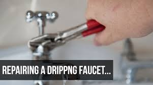 Repairing A Dripping Faucet Kitchen Faucet Reviews