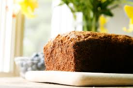 Healthy Maine Pumpkin Bread by Cinnamon Zucchini Bread Maine Course