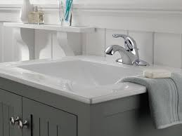 Delta Lavatory Faucet B501lf by Delta 520 Mpu Dst Classic Single Handle Centerset Bathroom Faucet