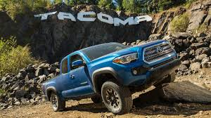 100 Older Toyota Trucks For Sale 2016 Tacoma TRD OffRoad Double Cab Review Autoweek