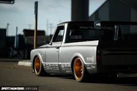 C-10R: The Chevy With A Hint Of Zonda - Speedhunters 1970 Chevrolet C10 Protouring Classic Car Studio 1951 3100 Truck Valenti Classics Pro Touring Dodge 2019 20 Top Upcoming Cars 1952 Chevy 5 Window Custom Truck Rat Rod Pro Touring Effin Confused 427powered 1956 Ford F100 Pickup James Ottos For Petes Sake 1966 Chevy 69 427 Sohc Build Page 30 1954 Used Resto Mod At Choice Auto Brokers Bangshiftcom Gallery Socal Challenge Action Photos 2017 Crusade Youtube