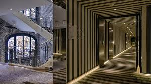 100 Philippe Starck Hotel Paris Le Royal Monceau Raffles Luxury In Raffles
