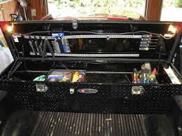 Truck Bed Storage Ideas – Mailordernet.info