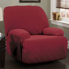 Lane Wing Chair Recliner Slipcovers by Furniture Wingback Chair Slipcover Lazy Boy Recliner Covers