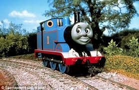 Thomas The Tank Engine Bedroom Decor Australia by Why The Grumpy Vicar Who Created Thomas The Tank Engine Ended Up