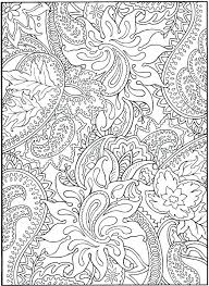 Coloring Pages Hard Mandala For Girls