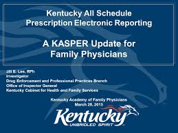 Kentucky Personnel Cabinet Grievance by A Kasper Update For Family Physicians Ppt Download