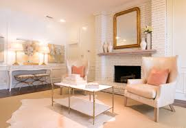 Formal Living Room Furniture Dallas by Carta Valley Drive Dallas Texas Rivers Spencer Interiors