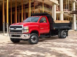 100 Medium Duty Trucks For Sale Pricing Breakdown Of The Chevy Silverado Mediumduty Trucks