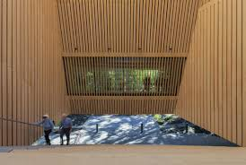 100 Patkau Architects Gallery 2017 Wood Design Awards Showcase The Best In Timber