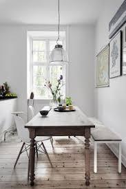 Eames Dowel Leg Side Chair By Herman Miller Minimalist Dining RoomMinimalist