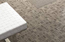 shaw mesh weave carpet tiles commercial modular carpet tiles