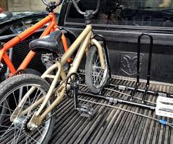 Cheap Bike Rack For A Pickup Truck Bed What Bike Carrier Do You Have Page 7 Ford F150 Forum The 10 Best Truck Bed Bike Racks 2018 Carrier For Pickup Rack Bicycle Homemade Going From Pvc Ideas Trucks Forums Black Metal On Car Fniture Great Thule Review Options Beds Rail Rack For Truck Bed Hitch Vehicle Storage And Diy Bike Rack Less Than 30 Nissan Titan Diy Plus A Your Racks Stuff 003 Imagine Enjoyable Diy Fat Cyclist Blog Archive Meet Bikemobile