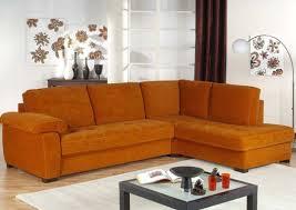 gautier canapé canapé orange photo 4 15 canapé orange de chez gautier crédit