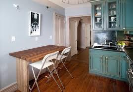 21 Narrow Kitchen Table Designs Ideas Plans