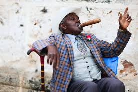 Cuban Cigars Tales Of Tours And Tobacco Fields