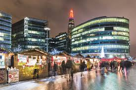 Ubs Trading Floor London by In Pictures 21 Things To Do In The City This Christmas