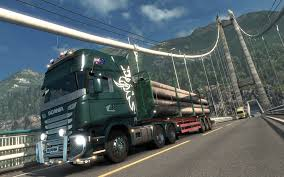 World Of Trucks   Screenshot Another Day In World Of Trucks 1 Youtube Grand Gift Delivery 2016 Ets 2 Ats Fs 17 Gta 5 Fallout 4 Of Screenshot Euro Truck Simulator On Steam Pinterest Is Coming Sim Multiplayer Patch Coming Soon To World Of Trucks Ets2 Mods Truck Simulator Scs Softwares Blog Parallel Jobsintroducing The Concept Report Scandinavia And Event Start Your Engines Nowy Event W Speed Zone