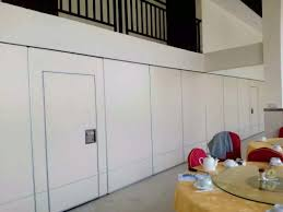 100 Sliding Walls Interior Office Singapore Wooden Partition Wall Movable