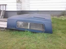 100 Chevy Truck Caps Best Cap For Older 8 Foot Box Was On An 88 100obo