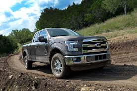 100 Best Trucks Of 2013 Fords F150 Brake Defect Troubles Continue As NHTSA Expands