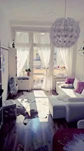 traumhaftes wohnzimmer mit gemütlicher einrichtung und