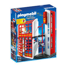PLAYMOBIL Fire Station With Alarm 0 - From RedMart Playmobil 4820 City Action Ladder Unit Amazoncouk Toys Games Exclusive Take Along Fire Station Youtube Playmobil 5682 Lights And Sounds Engine Unboxing Wz Straacki 4821 Md With Rescue Playset Walmart Canada Toysrus Truck Emmajs Airport Sound Saves Imaginext Batman Burnt Batcopter Dc Vintage Playmobil 3182 Misb Ebay