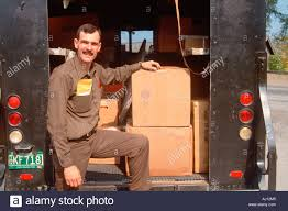 Ups Delivery Driver Stock Photos & Ups Delivery Driver Stock Images ...