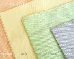 serviette imitation tissu mandaine 40cm paquet de 50 tendance