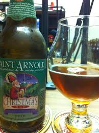Saint Arnold Pumpkinator 2015 by Daily Beer Review By The Glass Show Saint Arnold Brewing