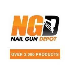 Home Depot Bostitch Floor Nailer by Nail Gun Depot Youtube