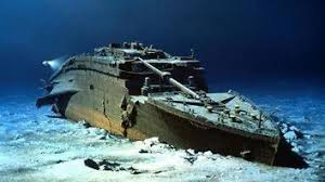 Titanic Sinking Animation National Geographic by Titanic How It Really Sank