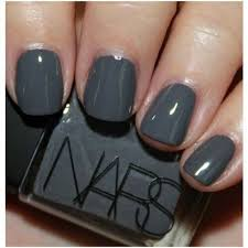 16 Most Gorgeous Grey Nail Ideas Page 4 of 17 Beautyhihi