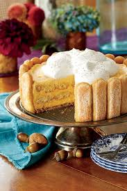 Pumpkin Mousse Trifle Country Living by Our Best Pumpkin Recipes Southern Living