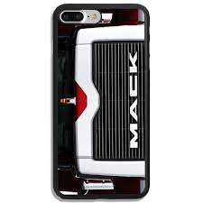 100 Truck Phone New MACK Grill Logo Print On Hard Cover Case Protector