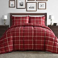 Woolrich Bedding Discontinued by Amazon Com Woolrich Williamsport Comforter Set Queen Multicolor