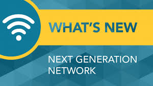 next generation network and wifi update information technology