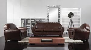 mobilier de canapé salon cuir jazzy canapés 3 2 places fauteuil mobilier moss